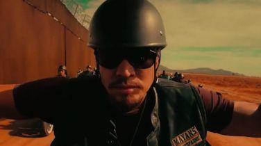 Mayans MC - kiedy 3. sezon? FX wyznacza daty premier dla nowych i powracających seriali