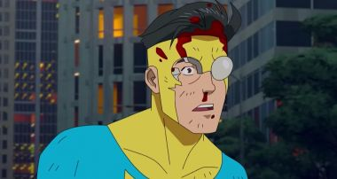 Invincible – oficjalny zwiastun serialowej adaptacji komiksu od Amazona