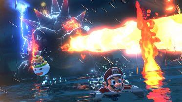 Nintendo pozywa Bowsera za złamanie zabezpieczeń Switcha