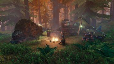 Valheim - survival z wikingami podbija Steama. Wielki sukces małej gry