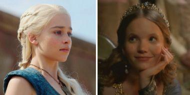Gra o tron: Daenerys miała zagrać inna aktorka. To była dla niej trauma