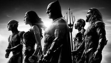 Zack Snyder komentuje ruch #RestoreTheSnyderVerse po sukcesie Ligi Sprawiedliwości w HBO Max