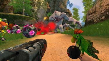 Serious Sam 2 z aktualizacją 2.90. Dodatkowa zawartość zadebiutowała… 16 lat po premierze gry