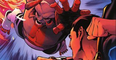 Liga Sprawiedliwości ma nowego wroga. Być może potężniejszego niż Darkseid