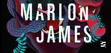 Czarny lampart, czerwony wilk: wygraj fantasy Marlona Jamesa
