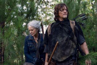 The Walking Dead - zdjęcia i teasery z 18. odcinka sezonu 10C