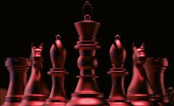Ostatni bastion umysłu: wygraj książkę mistrza szachowego, Garriego Kasparowa