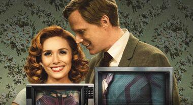 WandaVision - nowy rozdział dla telewizji? Serial z wpływem na filmowe uniwersum