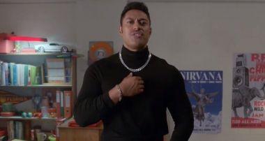 Young Rock - sezon 1, odcinki 3-5 - recenzja
