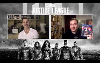 Rozmawiamy z Zackiem Snyderem o planach na przyszłość [VIDEO]