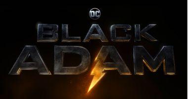Black Adam: Dwayne Johnson ujawnia nową datę premiery. Z rozmachem!