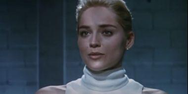 Nagi instynkt: Sharon Stone została oszukana przez produkcję. Chodzi o scenę z przesłuchania