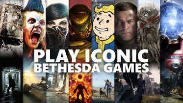 Xbox Game Pass – 20 gier Bethesdy dołącza do usługi. Na tym nie koniec…