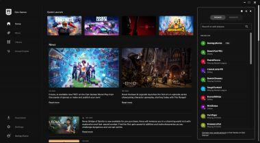 Epic Games Store - w sklepie pojawią się nowe funkcje społecznościowe