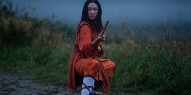 Kung Fu - zwiastun nowej wersji kultowego serialu. Walki jak w Wojowniku!
