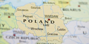 Powstała mapa polskich seriali. Które miejsca nie kręcą producentów?