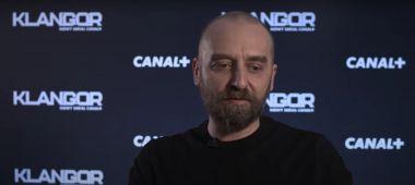 Klangor - Mecwaldowski, Ostaszewska, Jakubik i Witowski o serialu Canal+ [WYWIADY VIDEO]