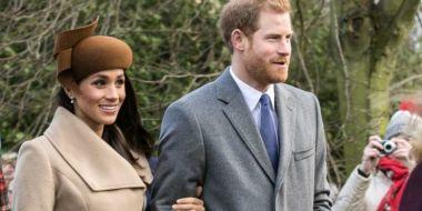 Harry i Meghan - ucieczka z Pałacu. Film o najnowszych wydarzeniach już pewny