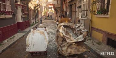 Papierowe życie: nowy turecki film na Netflixie. O czym jest?