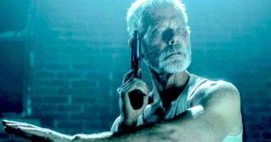 """Nie oddychaj 2 - Stephen Lang o przygotowaniu do roli Ślepca. """"Czułem się zobligowany, by więcej pracować"""""""