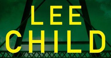 Strażnik: Jack Reacher powrócił w nowej książce Childa