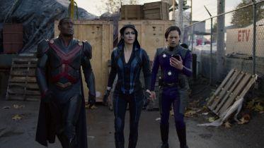 Flash i Supergirl - co w kolejnych odcinkach seriali? [WIDEO I ZDJĘCIA]