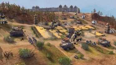 Age of Empires 4 zaprezentowane. Zobacz zwiastun z rozgrywką
