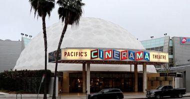 Arclight Cinemas i Pacific Theatres nie zostaną ponownie otwarte