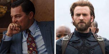 Wilk z Wall Street: Chris Evans mógł zagrać w filmie. Inny aktor przejął tę rolę za małe pieniądze