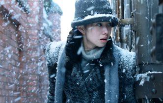 Cliff Walkers – zwiastun szpiegowskiego thrillera Zhanga Yimou