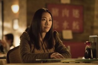 Kung Fu: sezon 1, odcinek 2- recenzja