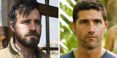 Zagubieni: Justin Theroux mógł zagrać rolę Jacka. Odmówił