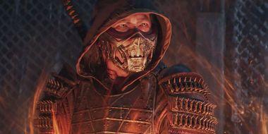 Mortal Kombat - pierwsze 7 minut filmu. Krwawa jatka w wykonaniu Scorpiona!