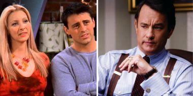Przyjaciele: Tom Hanks miał dostać rolę. Kogo mógł zagrać?