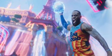 Kosmiczny mecz 2 - zwiastun w sieci. LeBron James i animowani bohaterowie
