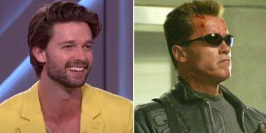 Czy Arnold Schwarzenegger nadal używa swoich kultowych tekstów? Jego syn odpowiada