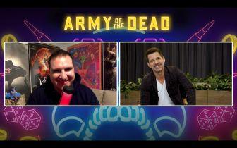 Zack Snyder o Army of the Dead: Musiałem sobie postawić gdzieś granice [VIDEO]