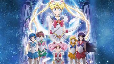 Sailor Moon Eternal - zwiastun filmu anime o czarodziejce z Księżyca