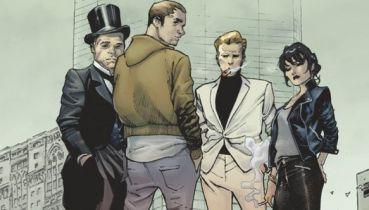 The Magic Order - Netflix wznawia prace nad adaptacją komiksu Marka Millara