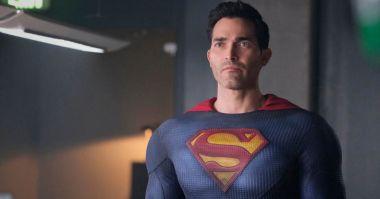 Superman i Lois - zdjęcia promujące nowy odcinek po przerwie serialu The CW