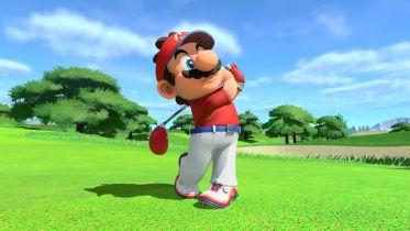 Konkurs: wygraj grę Mario Golf: Super Rush z zestawem gadżetów!
