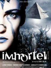 Immortal: Kobieta pułapka