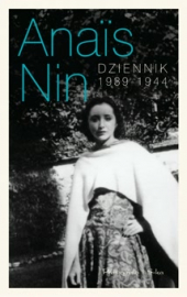 Dziennik Anais Nin 3 (1939-1944)