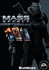 Mass Effect: Trilogy