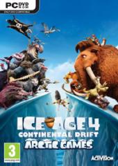 Epoka Lodowcowa 4 Wędrówka Kontynentów: Arktyczne Igrzyska