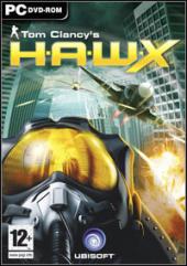 Tom Clancy's H.A.W.X.