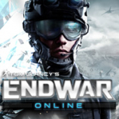 Tom Clancy´s EndWar Online