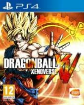 Dragon Ball: Xenoverse