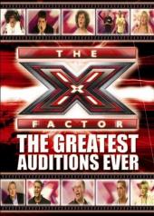 X Factor. Edycja brytyjska