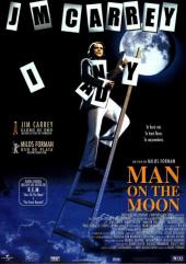 Człowiek z księżyca